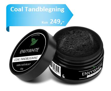 Coal Tandblegning