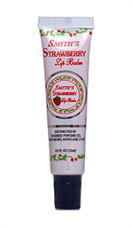 Strawberry Tube